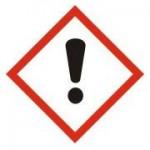 Pittogramma di pericolo